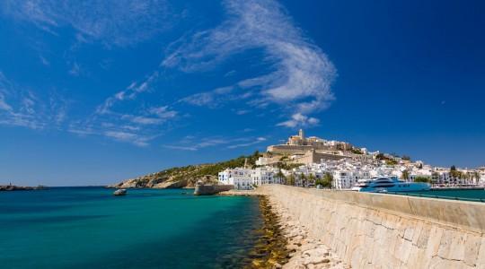 Mes 5 plages préférées à Ibiza