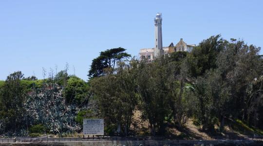 Prison d'Alcatraz : 8 raisons de la visiter