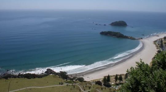 Faire le tour de la Nouvelle-Zélande en vélo, c'est possible!