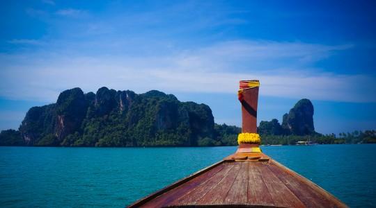 Partir pour l'Asie du Sud-Est: quoi emmener?