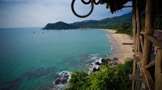 Mon Top 5 des plus belles plages de Thaïlande