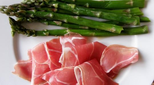 Italie : tout sur le jambon cru Italien. Miam, miam !