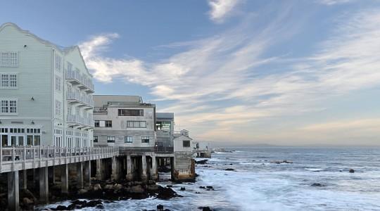 Un road-trip sur la côte californienne en hiver : récit et itinéraire