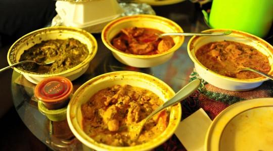 La nourriture indienne pour les nuls : ou comment bien manger en Inde ?