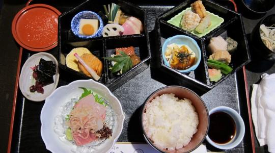 La Nourriture Japonaise Pour Les Nuls, ou comment bien manger au Japon ?