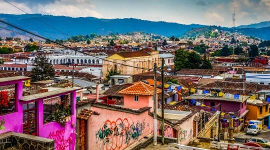Voyage au Mexique : le top 5 des visites originales