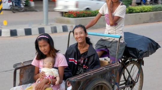 Comment passer le permis de conduire en Thaïlande