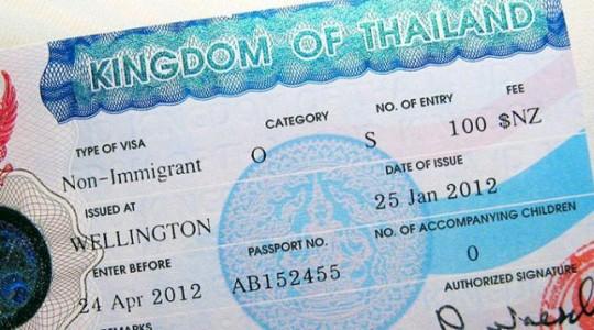 Visa pour la Thaïlande : toutes les informations utiles