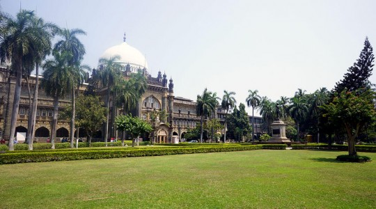 Que faire à Mumbaï (Bombay) : 12 endroits et visites incontournables
