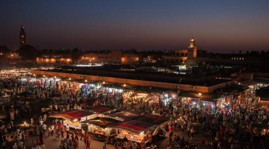 Mes premières vacances au Maroc: guide pratique pour un voyage réussi