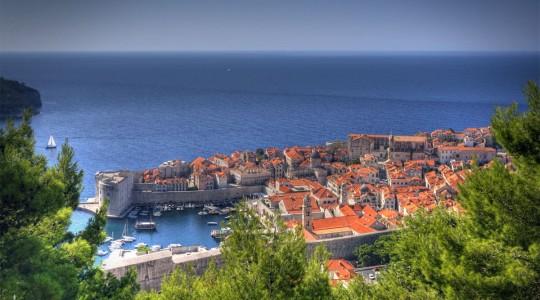 Où aller en Croatie: Les 5 lieux à visiter absolument