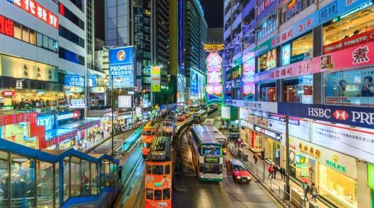 Partir à Hong-Kong Seule: Pourquoi j'ai Adoré et je n'ai pas eu Peur