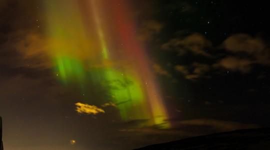 Où et quand voir des aurores boréales : les pays et les meilleures périodes