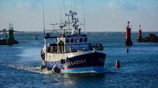 Où et quand partir pour une journée de pêche en mer exceptionnelleen France ?