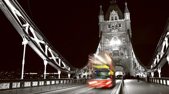 Londres : 8 lieux à visiter absolument (photo à l'appui !)