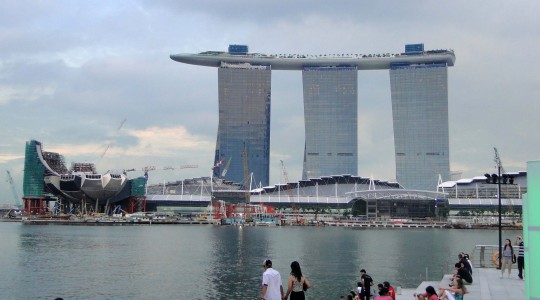 Et si partir à Singapour pour faire du shopping était une bonne idée ?