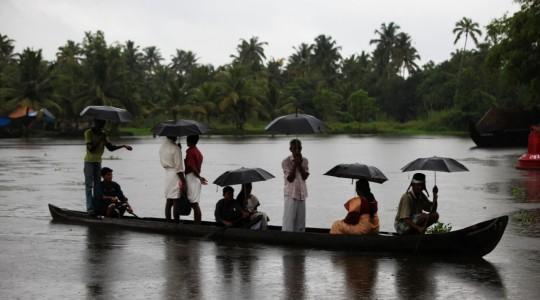 Voyager en Inde pendant la mousson : voyage magique ou galères en perspectives ?