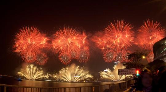 Où et quand fêter le nouvel an chinois dans le monde ?