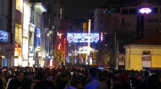 Passer le nouvel An à Istanbul : nos meilleures idées pour une fête réussie