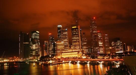 Singapour ou Hong Kong : quelle mégalopole choisir pour vos prochaines vacances ?