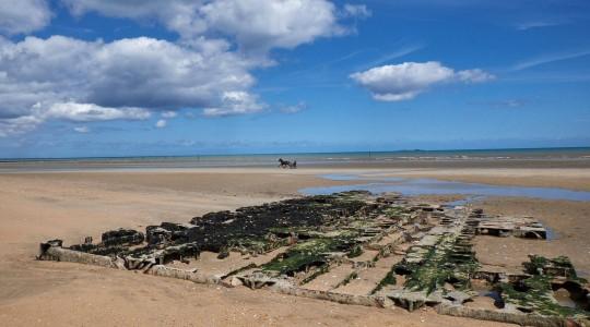 Un week-end en Normandie… 5 lieux magnifiques à voir