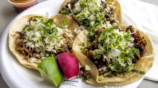On mange quoi au Mexique ? Tout sur la nourriture mexicaine