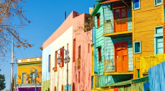 Les bonnes raisons de faire un séjour en Argentine