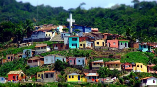 Quelques incontournables d'un séjour au Brésil