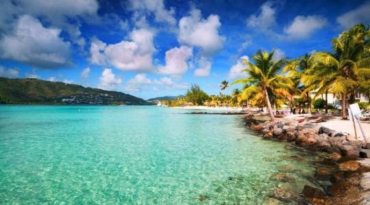Le budget à prévoir pour voyager en Martinique