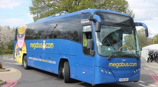 Guide pratique pour voyager en bus en France