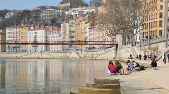 Que faire à Lyon ce week-end : nos meilleurs bons plans