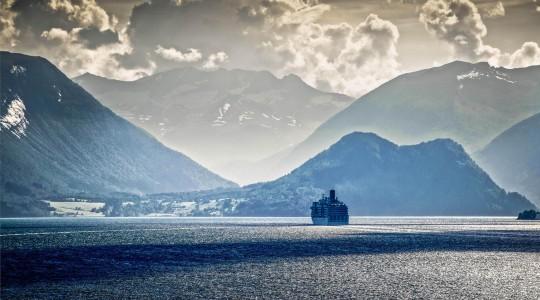 Où et quand partir pour voir les fjords en Norvège ?