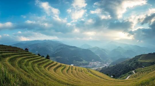 5 activités et lieux à ne pas manquer en Asie du Sud-Est