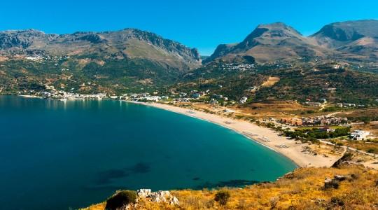 Crète ou Grèce : Que choisir en fonction de vos envies ? Notre avis
