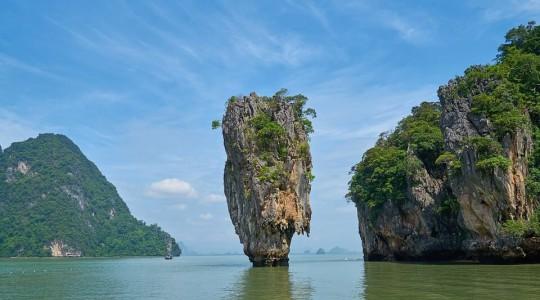 Krabi ou Phuket : Quel est le meilleur endroit pour partir en vacances ? Notre avis