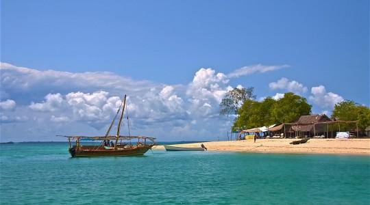 12 raisons de visiter Zanzibar