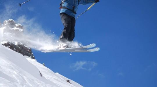 Mon classement des meilleures stations de ski françaises