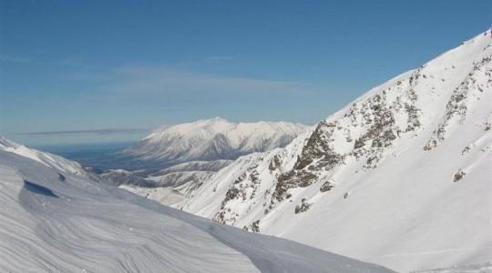 Où et quand faire du ski en Nouvelle-Zélande ? Les stations et la saison