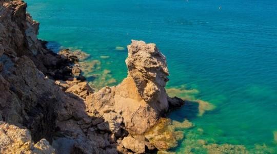 Rhodes ou Crète : le comparatif