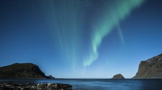 Quand partir en Islande pour voir une aurore boréale : la meilleure période