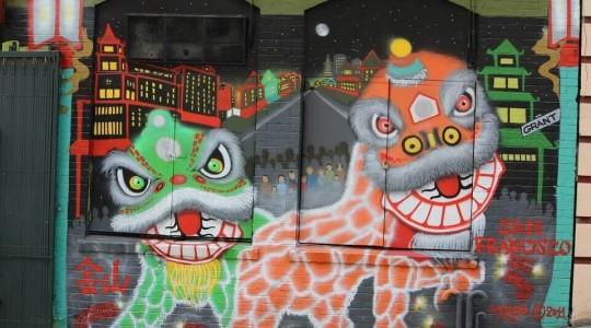 Chinatown à San Francisco : endroits secrets et incontournables