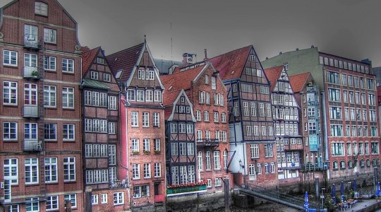 2 ou 3 jours à Hambourg : que faire à Hambourg ?