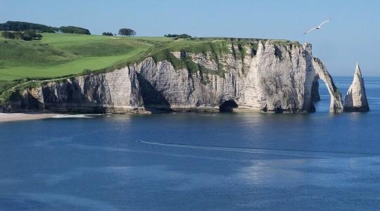 Les 12 plus beaux sites touristiques de France