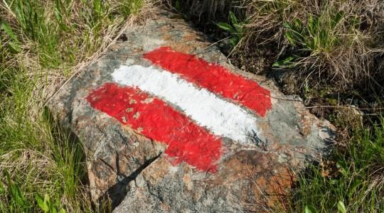 TOP 6 des chemins de grande randonnée GR empruntables en famille en France