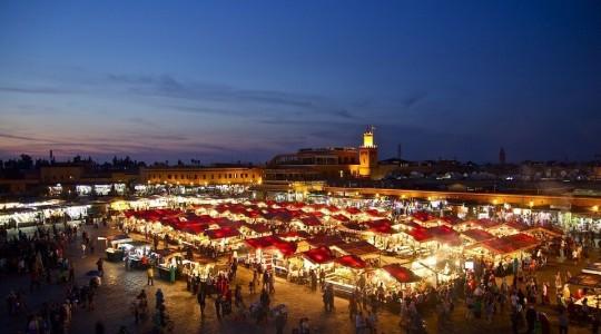 Agadir ou Marrakech : quelle ville choisir au Maroc ? Notre avis.