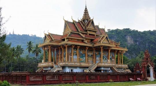 Que faire et que voir à Battambang au Cambodge ?