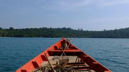 Koh Ta Kiev : une île secrète au Cambodge à visiter de toute urgence