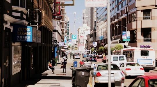 Quel quartier de Los Angeles choisir pour se loger ?