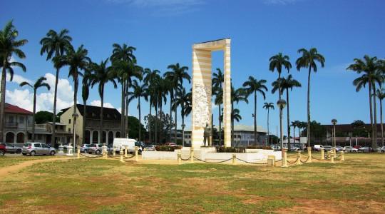 Partir s'installer en Guyane : tout ce qu'il faut savoir