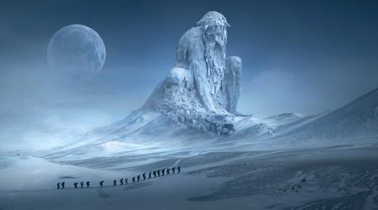 Voici pourquoi vous DEVEZ visiter l'Islande en hiver en 9 raisons